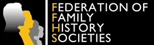 Button of Federation of Family History Societies